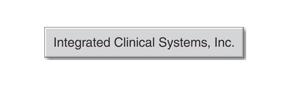 Integrated Clinical Systems